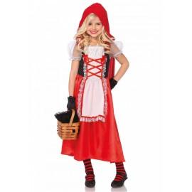 Costum Scufita Clasica