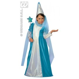 Costum carnaval copii - Zana cea Buna