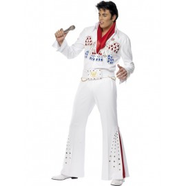 Costum Elvis