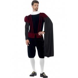 Costum Tudor deluxe