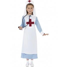 Costum asistenta ww1