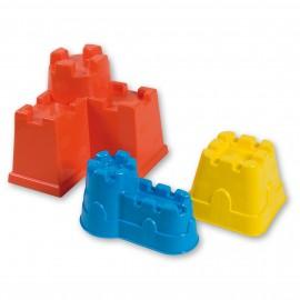Forme Pentru Nisip Castel - Androni Giocattoli imagine