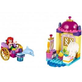 Trasura cu delfini a lui Ariel (10723)