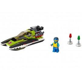 Barca de curse (60114)