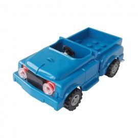 Camioneta Pick-up (albastru) - Cobi