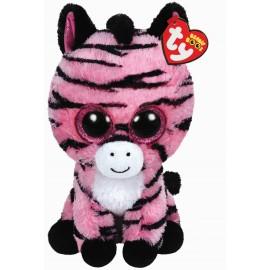 Plus Zebra Roz Zoey (24 Cm) - Ty imagine