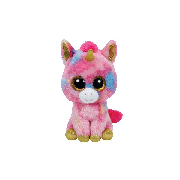 Plus unicornul FANTASIA (24 cm) - Ty