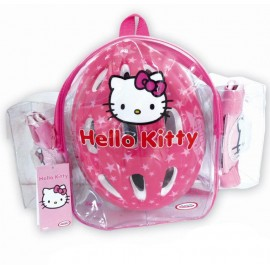 Set protectie Hello Kitty