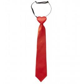 Cravata inima