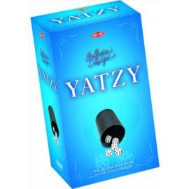 Joc YATZY - YAMS cu pahar pentru zar