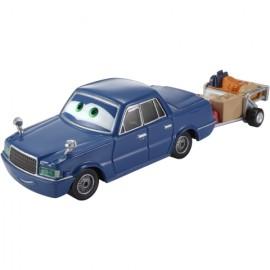 Trent Crow-Tow Deluxe - Disney Cars 2