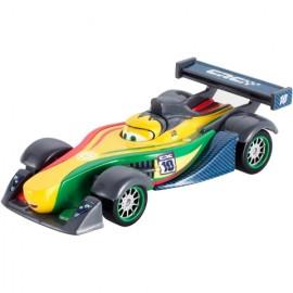 Rip Clutchgoenski Carbon - Disney Cars 2