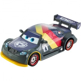 Max Schnell Carbon - Disney Cars 2