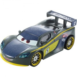 Lewis Hamilton Carbon - Disney Cars 2