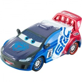 Raoul Caroule Carbon - Disney Cars 2