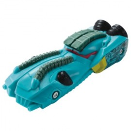 Circuit Breaker - Hot Wheels Split Speeders