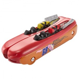 Hot Dogger - Hot Wheels Split Speeders