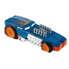 Chopped Rod - Hot Wheels Split Speeders