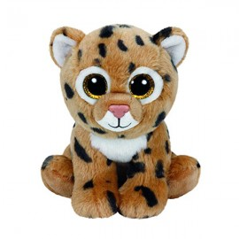 Plus leopardul FRECKLES (15 cm) - Ty