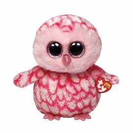Plus Bufnita Pinky (24 Cm) - Ty imagine