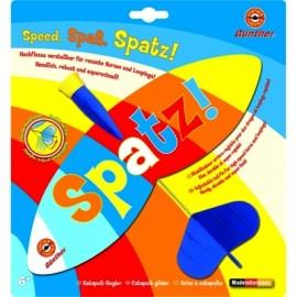 Gunther - Planor Spatz
