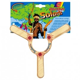 Gunther - Bumerang Solaris