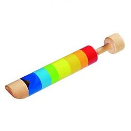Flaut din lemn