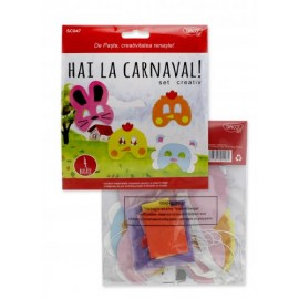 Set Creativ - Hai La Carnaval imagine