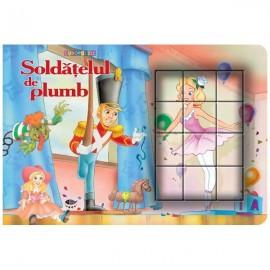 Soldatelul de plumb - Cubopuzzle