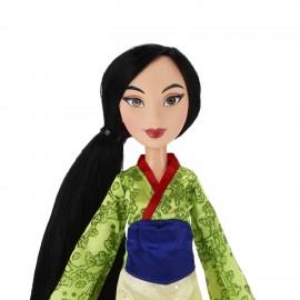 Papusa Mulan - Disney Princess