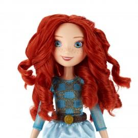 Papusa Merida - Disney Princess