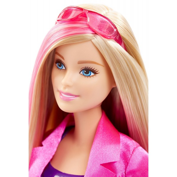 Papusa Barbie - Spy Squad