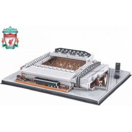 Stadion liverpool-anfield marea britanie