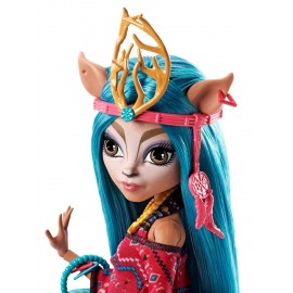 Isi Dawndancer - Monster High Brand Boo Students
