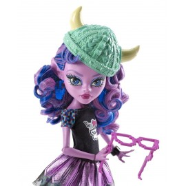 Kjersti Trollson - Monster High Brand Boo Students