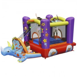Spatiu de joaca gonflabil Dino Play House