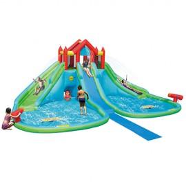 Spatiu gonflabil gigant Water Park