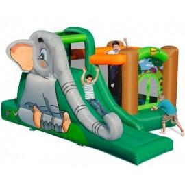 Spatiu gonflabil pestera elefantului