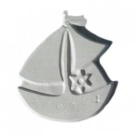 Figurina ipsos Mijloace de transport - Barcuta