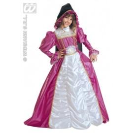 Costum de carnaval copii - Ducesa de York