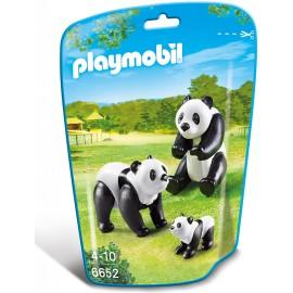 Familie De Ursi Panda imagine