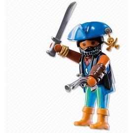 Figurina - pirat din caraibe