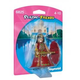 Figurina - printesa indiana