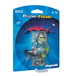 Playmo Friends