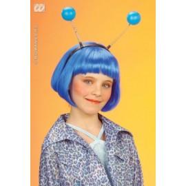Antene colorate - Accesorii carnaval