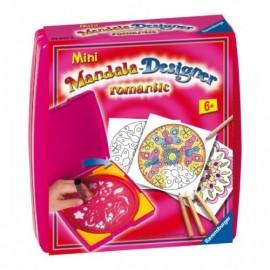Set De Creatie Mini Mandala Romantic imagine