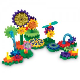 Set de constructie - gears gizmos