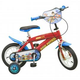 Bicicleta 12 Paw Patrol imagine