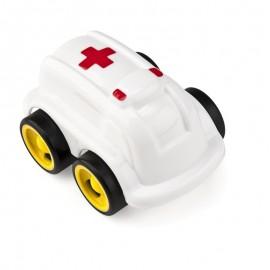 Minimobil 12 - Ambulanta - Miniland