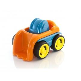 Minimobil 18 - Excavator - Miniland
